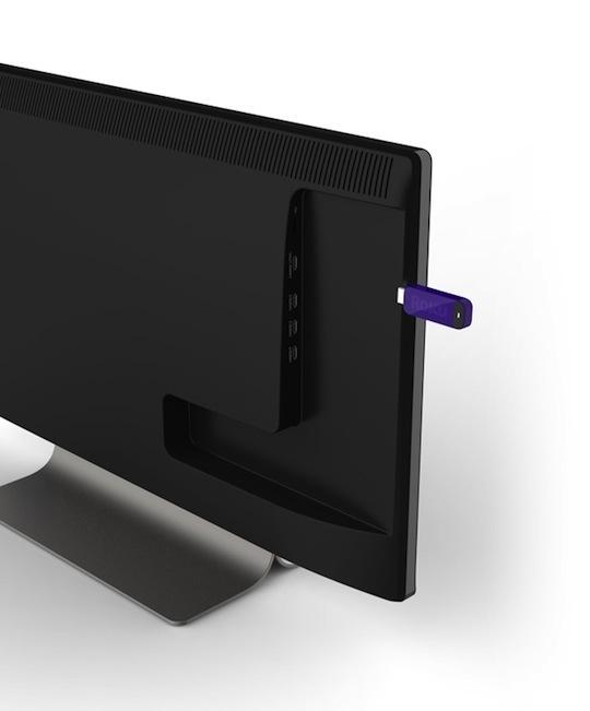 stick tv Roku: transformez votre TV en SmartTV