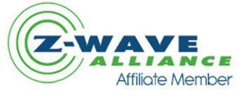 z wave alliance member logo