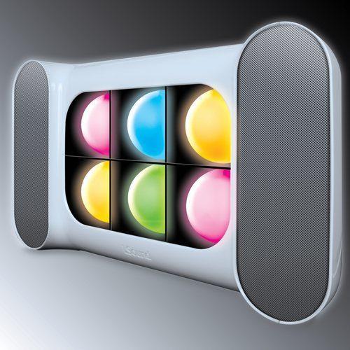glow speaker 1