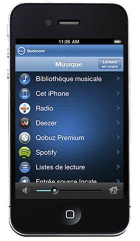 sonos itunes iphone
