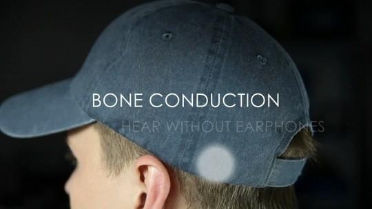 ces 2013 blog casquette Cynaps: découvrez la casquette Bluetooth !