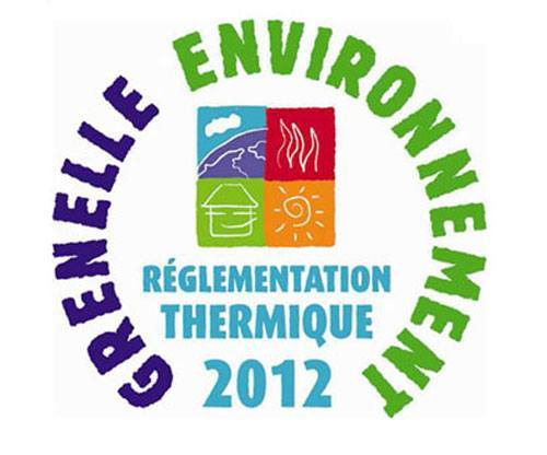 grenelle environnement rt2012