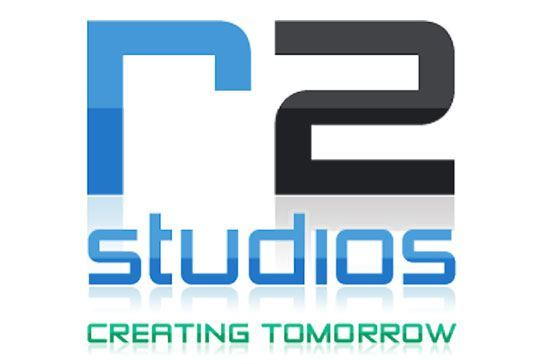 r2studios logo