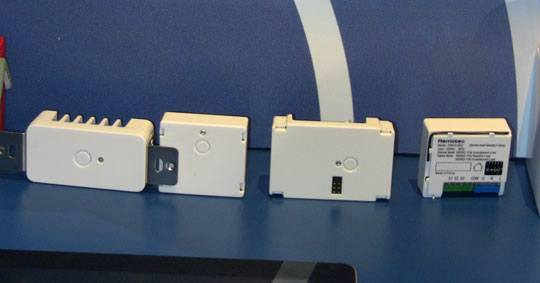 remotec amc modules ce2013