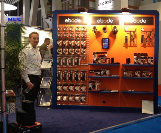 bmb ise2013 ebode