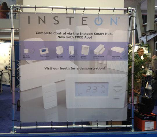 bmb ise2013 insteon ISE 2013 : BMB Electronics présente INSTEON et des nouveautés dans sa gamme ebode