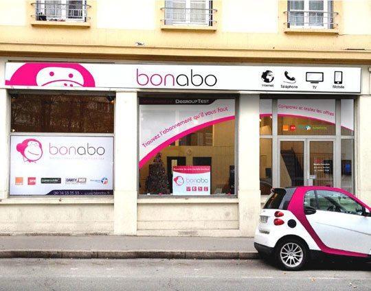 bonabo boutique lyon