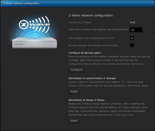 fibaro hc2 z wave configura Le Fibaro Home Center 2 reçoit une mise à jour importante