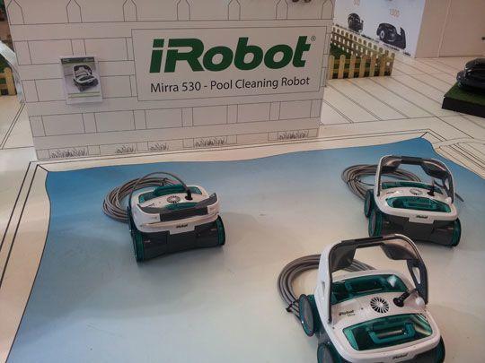 irobot mirra 530 innorobo2013 grouperobot