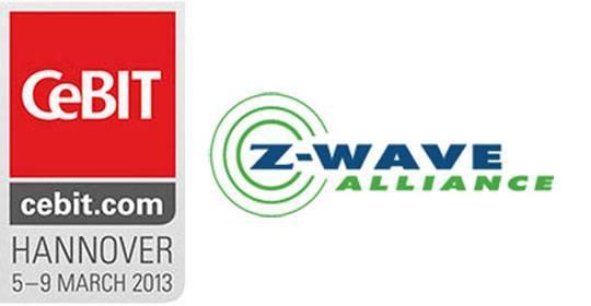 z wave alliance cebit2013 01 CeBIT 2013 : La Z Wave Alliance présente les derniers développements pour la maison intelligente