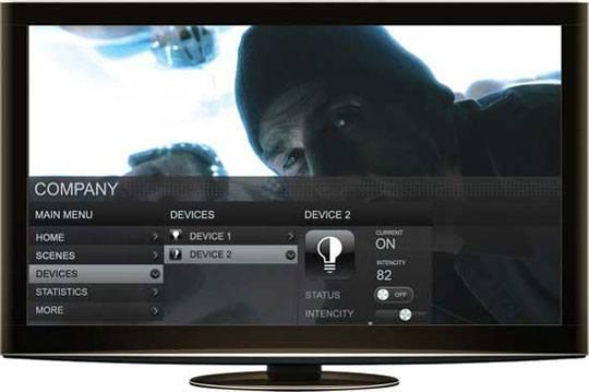 z wave next gen tv Une nouvelle génération de chipset Z Wave