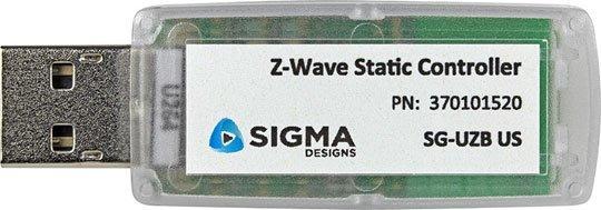 z wave next gen uzb Une nouvelle génération de chipset Z Wave