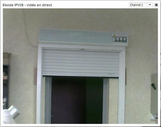 zipato camera installation015