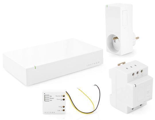 insteon hub modules plug di INSTEON recherche des bêta testeurs
