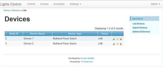 open zwave raspberry pi007 Utilisez votre Raspberry Pi avec Open Z Wave