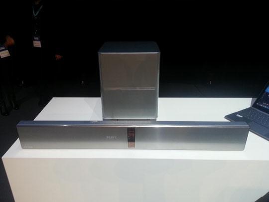 samsung airtrack hw f751 AirTrack, le système audio sans fil de Samsung