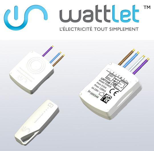 wattlet micromodules logo