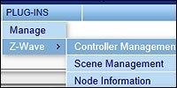 hs3 menu navigation 200