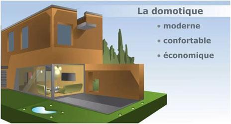 Qu\'est ce que la domotique? - News Domotiques by Domadoo