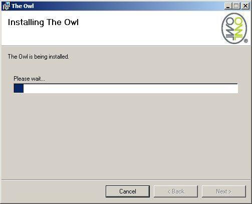 OWL CM160 installation 011