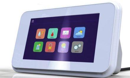 Current Cost Quel, un écran pour tout contrôler à la maison