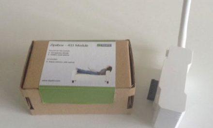 Zipabox : le module RF est disponible