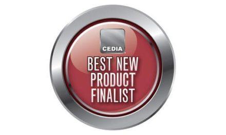 Fibaro sélectionné pour le CEDIA Manufacturers' Excellence Award