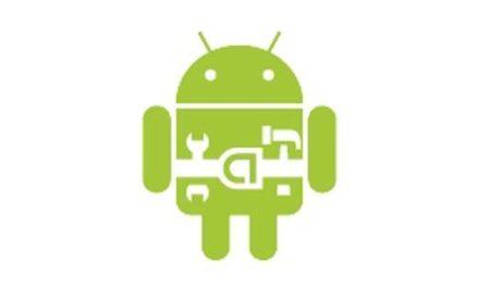 Les applications Android pour le bricoleur geek
