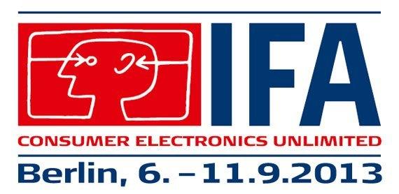 IFA Logo 2013