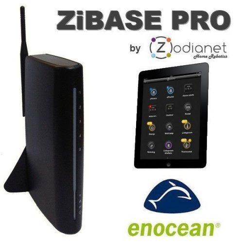 Zibase-Pro-EnOcean