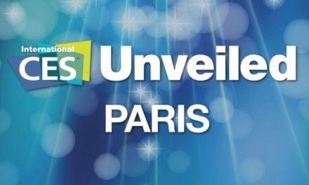 Le CES pose ses valises à Paris !