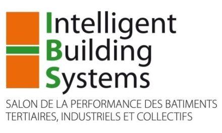 IBS 2013 : le salon des bâtiments intelligents