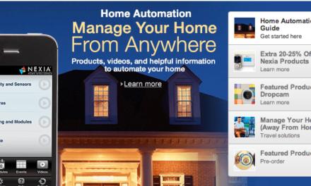 Amazon ouvre sa boutique domotique !