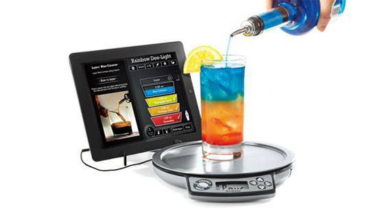 Brookstone perfect drink photo couverture blog