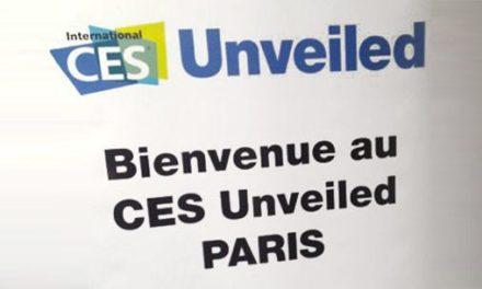 CES Unveiled 2014 : Holi, Ubiant et Oya Light