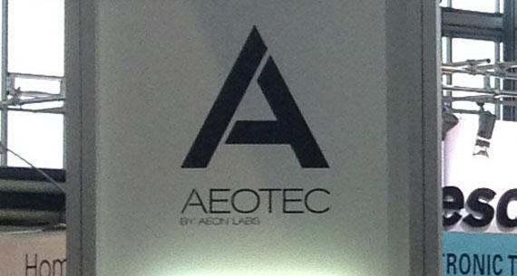 EUW13 Aeon Labs