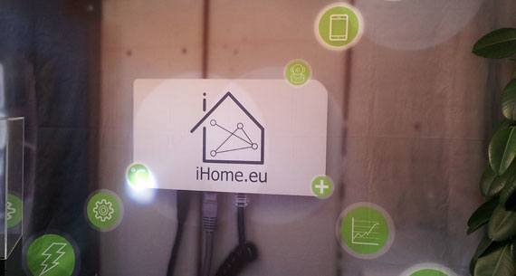 #EUW13 : BeNext présente son écosystème Z-Wave