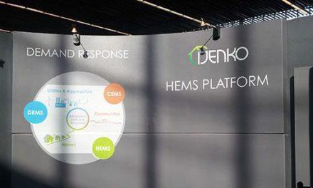 #EUW13 : Ijenko, partenaire de Toshiba pour son offre domotique Pluzzy