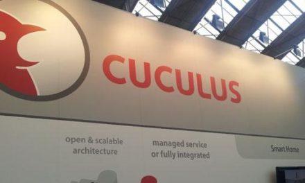 #EUW13 : Cuculus présente sa plateforme ZONOS