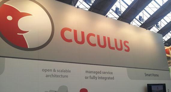 EUW13 cuculus zonos stand