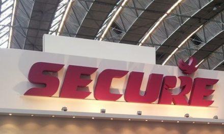 #EUW13 : Secure présente son nouveau thermostat SCS317 Z-Wave