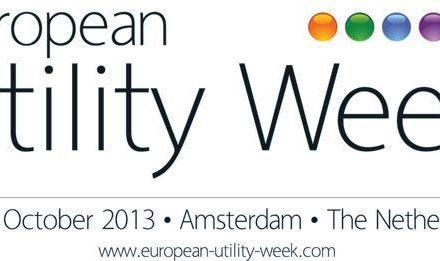 European Utility Week : le salon européen de l'énergie et de la domotique
