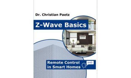 Z-Wave Basics : le livre pour tout savoir sur le Z-Wave