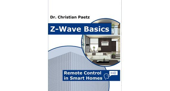 Z wave BASICS book