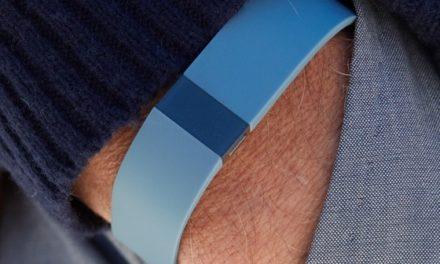 Fitbit revient en force avec un nouveau traqueur sportif