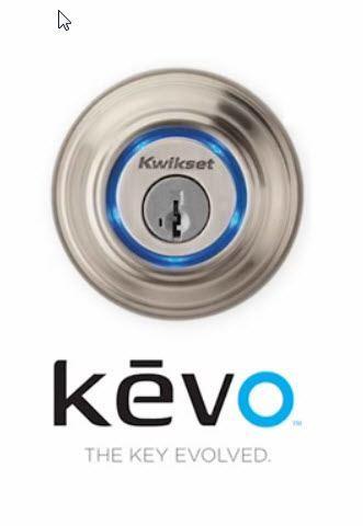 20 11 2013 00 05 44 #CES2014 : Kévo, une autre serrure connectée