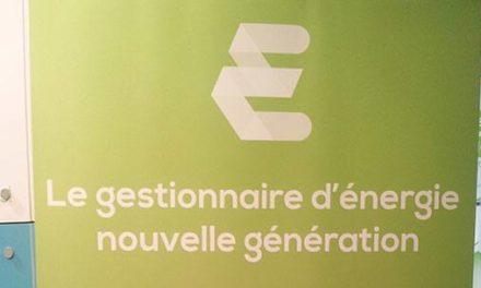 #INTERCLIMA2013 : Ewattch, le gestionnaire d'énergie nouvelle génération
