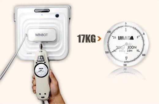 WINBOT-poids