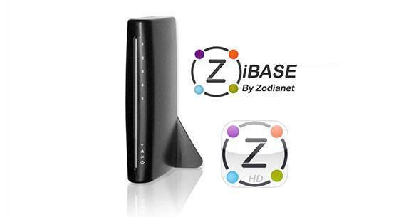 Zodianet annonce la version 2.0 de son application iOS