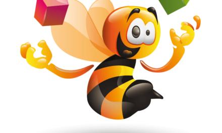 Fundatrix présentera son mur interactif Bee-Wall au #CES2014